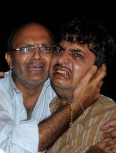 Mumbai terror attack July 2011