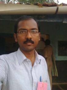 Ganesh K Davangere, Election duty