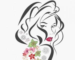 http://www.freepik.com/free-vector/stock-illustrations-girl-flower-vector_521213.htm